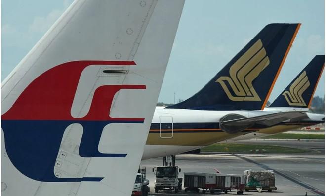 Các hãng hàng không châu Á đồng loạt đổi đường bay tránh không phận Iran