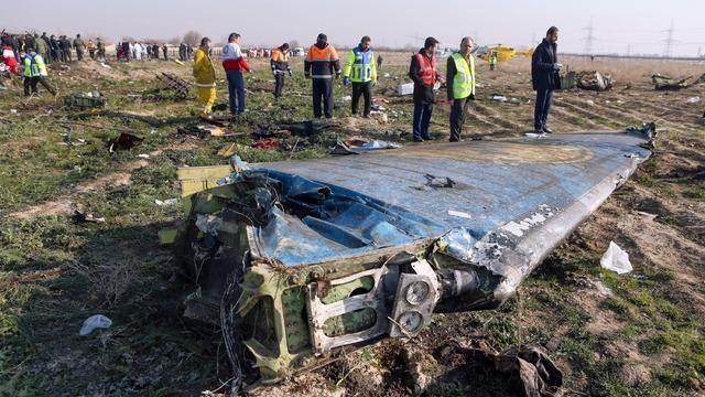 Lãnh đạo các nước nói gì quanh việc Iran thừa nhận bắn rơi máy bay chở khách Ukraine?