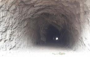 Phát hiện đường hầm bí mật, dường như vô tận ở phía Đông Deir Ezzor