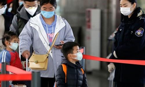 Thượng Hải cho toàn bộ học sinh nghỉ học đến hết tháng 2