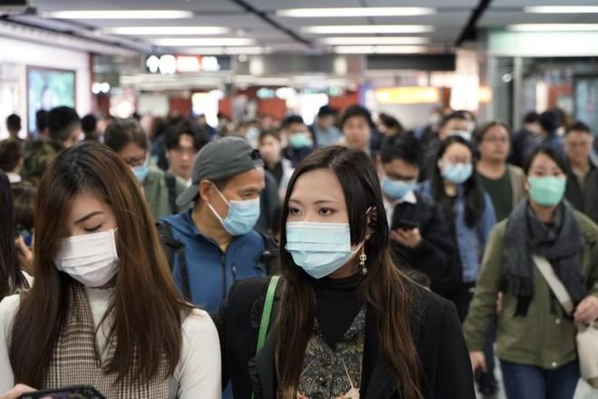 Chuyên gia khí tượng bác bỏ khả năng gió lạnh có thể đem theo virus Covid-19