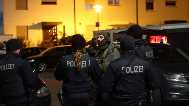 Nghi phạm vụ xả súng ở Hanau, Đức bị phát hiện đã chết tại nhà