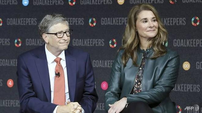 Chủ tịch Trung Quốc cảm ơn tỷ phú Bill Gates về sự chia sẻ chống virus Covid-19