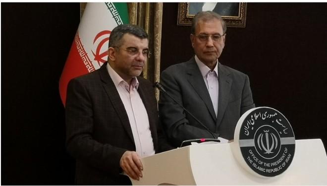 Thứ trưởng Bộ Y tế Iran xét nghiệm dương tính với Covid-19
