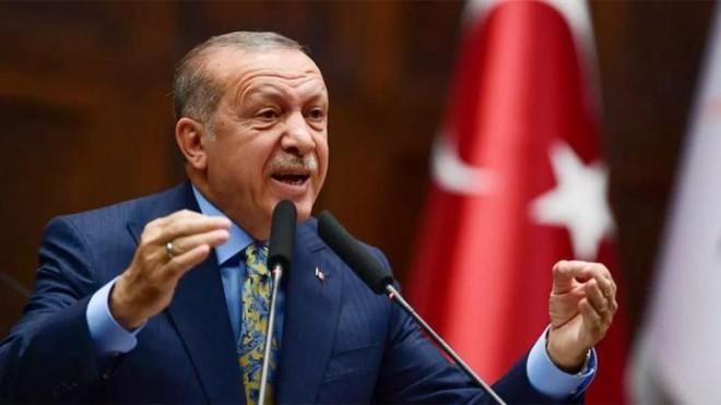 Tổng thống Mỹ hỏi người đồng cấp Thổ Nhĩ Kỳ về nguồn dầu mỏ ở Qamishli