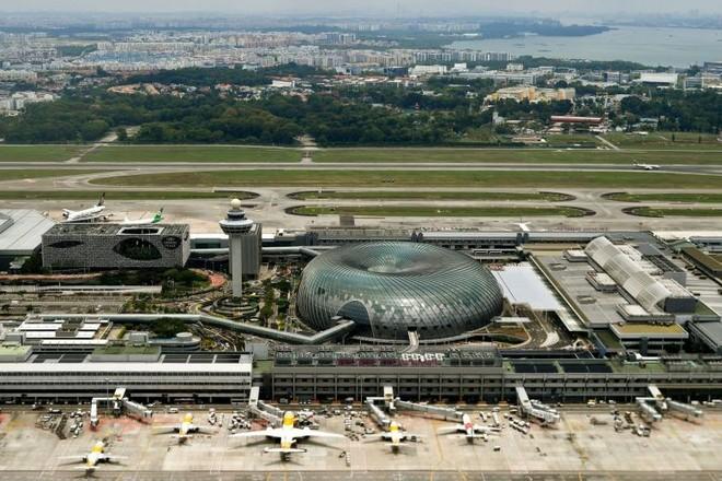 """Máy bay Thổ Nhĩ Kỳ """"rỗng ruột"""" rời Singapore vì hành khách nhiễm Covid-19"""
