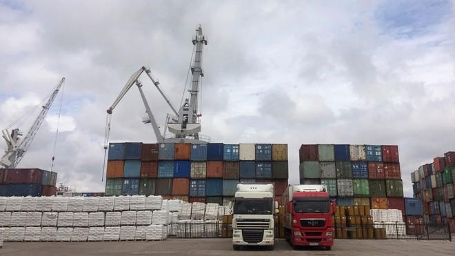 Ấn Độ và Nga sắp mở tuyến thương mại mới qua Iran