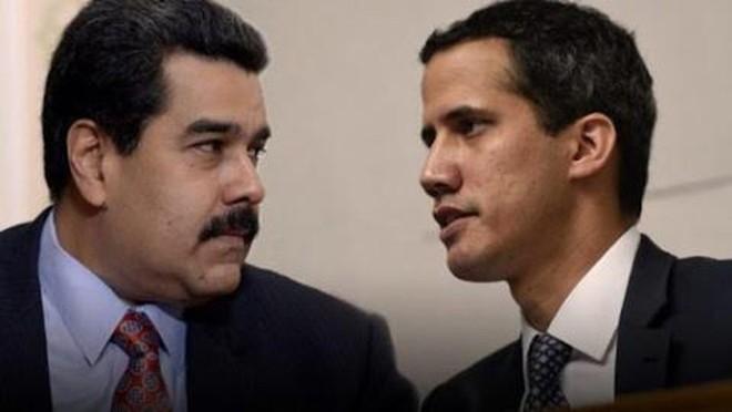 Chính phủ Venezuela và phe đối lập bí mật đàm phán giữa đại dịch