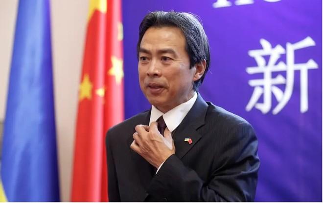 Phát hiện Đại sứ Trung Quốc tại Israel đột tử tại nhà ảnh 1