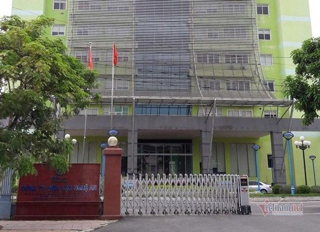 [Audio ngày 25-6-2020] Tạm đình chỉ công tác Giám đốc Điện lực Quỳ Châu, Nghệ An