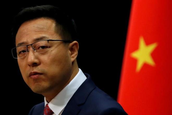 Trung Quốc sẽ hạn chế thị thực đối với người Mỹ có liên quan đến vấn đề Hồng Kông