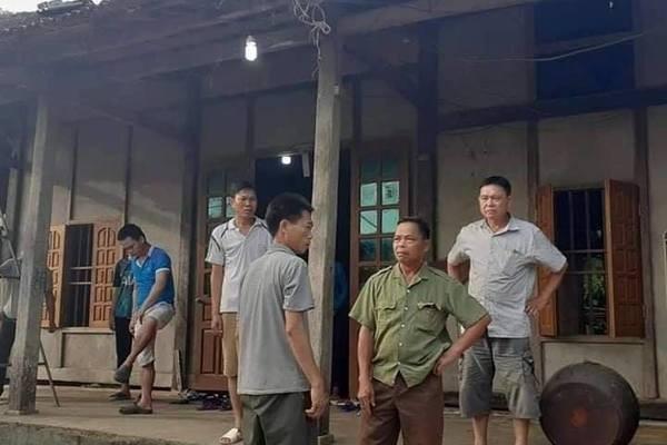 Gia đình đang lo hậu sự cho nam sinh lớp 9 ở xã Đồng Quan, Lục Yên, Yên Bái