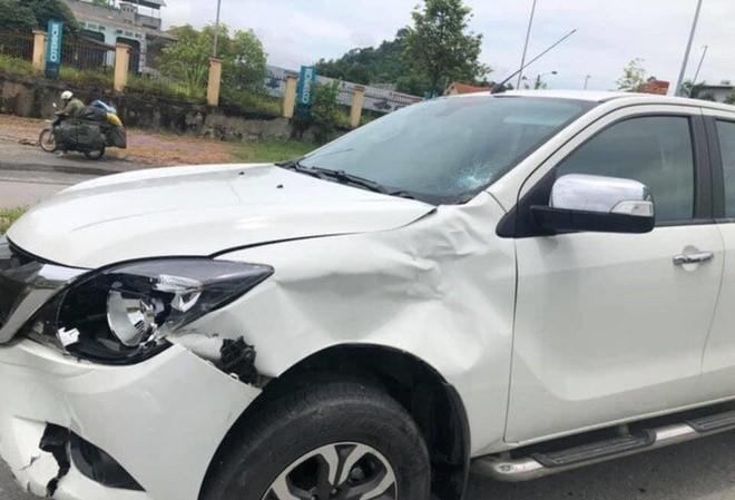 [Audio ngày 16-7-2020] Khởi tố nữ cán bộ thanh tra lái ô tô đâm chết người