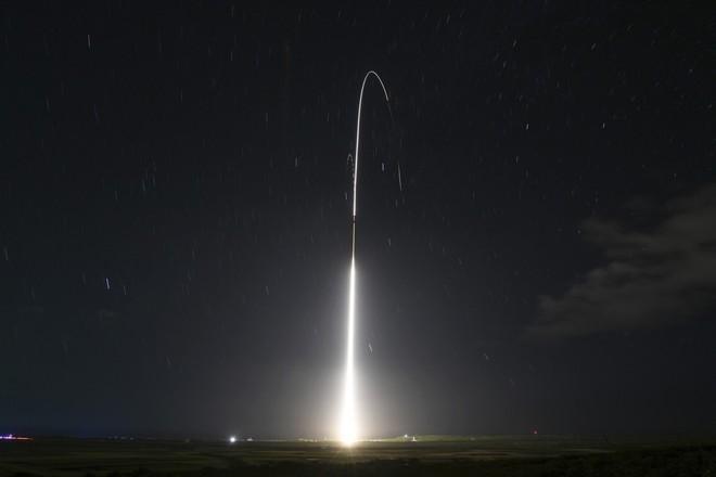 Đô đốc Mỹ đề xuất ưu tiên số 1 là trang bị hệ thống phòng thủ Aegis Ashore ở đảo Guam