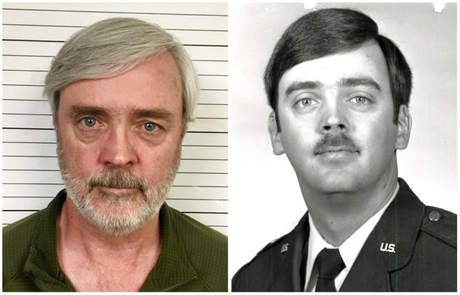 Sĩ quan không quân Mỹ được tìm thấy sau 35 năm đào ngũ