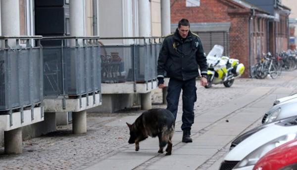 Vụ xả súng tại Đan Mạch khiến nhiều người lo ngại gia tăng các vụ khủng bố