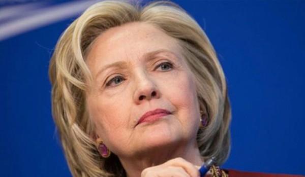 Cựu Đệ nhất Phu nhân Mỹ Hillary Rodham Clinton