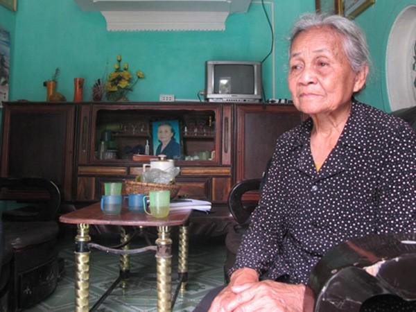 Người phụ nữ Thái Lan được công nhận mẹ Việt Nam anh hùng ảnh 1