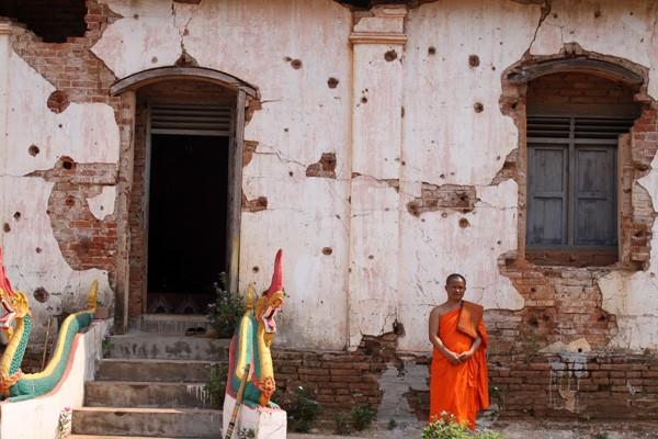 """Ký sự Tây Trường Sơn: """"Bữa sáng"""" bom đạn ở Campuchia và Lào ảnh 3"""