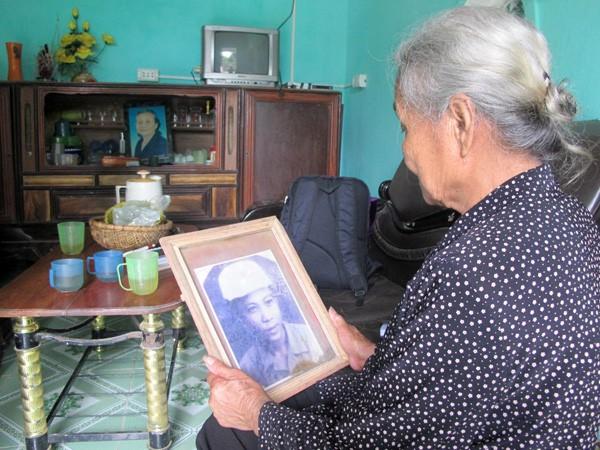 Người phụ nữ Thái Lan được công nhận mẹ Việt Nam anh hùng ảnh 2