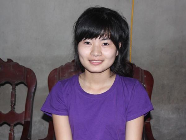 Thiếu nữ xinh đẹp với niềm đam mê Ca Trù ảnh 1