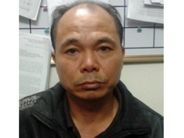 Chủ quán karaoke 18 năm trốn truy nã về hành vi giết người ảnh 1