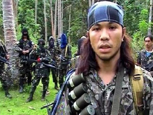 """Chính phủ Philippines đã tiêu diệt 8 tên khủng bố tự cho mình là phần tử trung thành với tổ chức khủng bố """"Nhà nước Hồi giáo tự xưng"""" (IS)."""