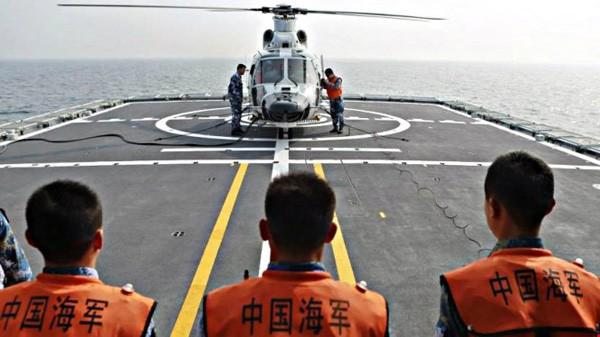 Audio 13-12-2015: Việt Nam phản đối hành động của Đài Loan trên đảo Ba Bình ảnh 5