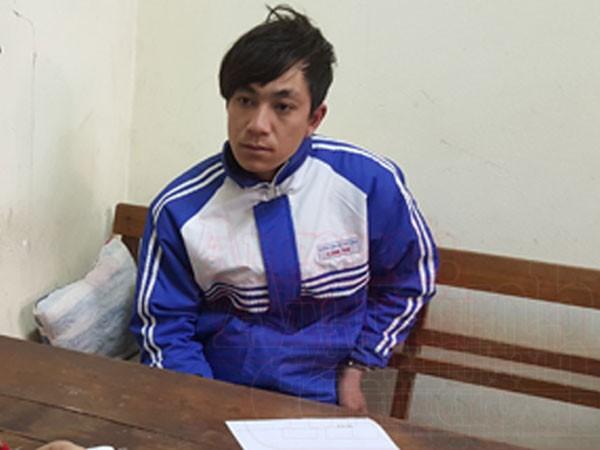 Bắt giữ đối tượng lừa bán bạn gái qua sang Trung Quốc ảnh 1