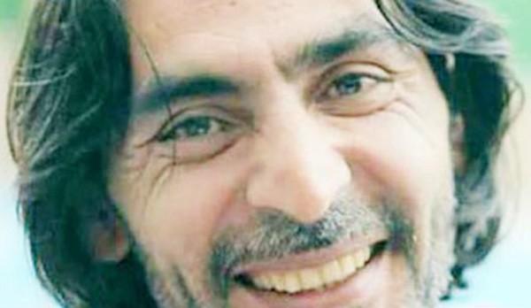 Nhà báo Naji al-Jarf