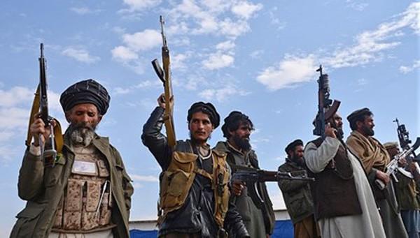 4 tay súng IS bị hành quyết để trả thù