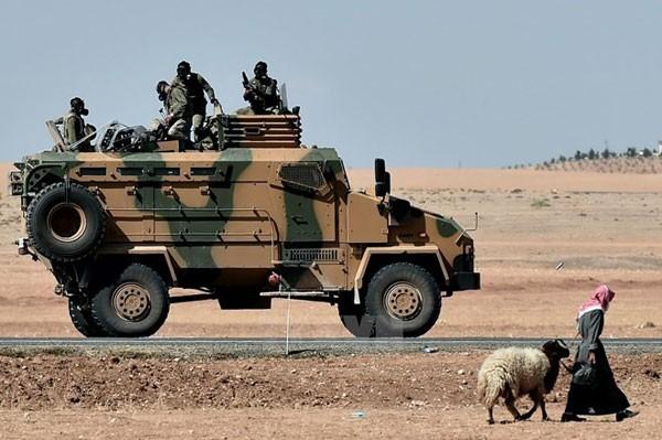 Mỹ đã hối thúc Thổ Nhĩ Kỳ ngừng những cuộc tấn công quân sự nhằm vào các mục tiêu của người Kurd và chính quyền Syria tại tỉnh Aleppo
