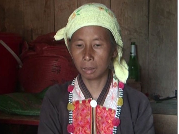 Đau lòng những vụ trẻ em người dân tộc bị bắt cóc, bán sang Trung Quốc ảnh 2