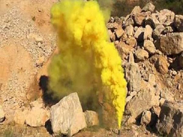 IS tấn công hóa học nhằm vào thị trấn gần Kirkuk.