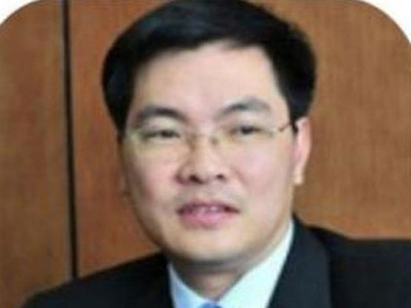Phạm Quyết Thắng (SN 1973), nguyên Tổng Giám đốc Ngân hàng Thương mại cổ phần dầu khí toàn cầu (GP Bank).