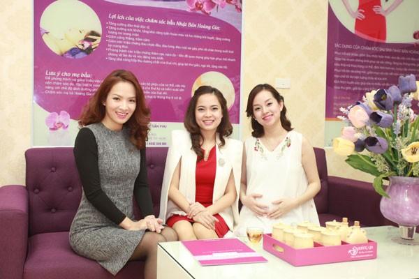 Đan Lê, Lykute sẽ tái xuất cùng nhau tại sự kiện Ngày hội mẹ bầu 2016