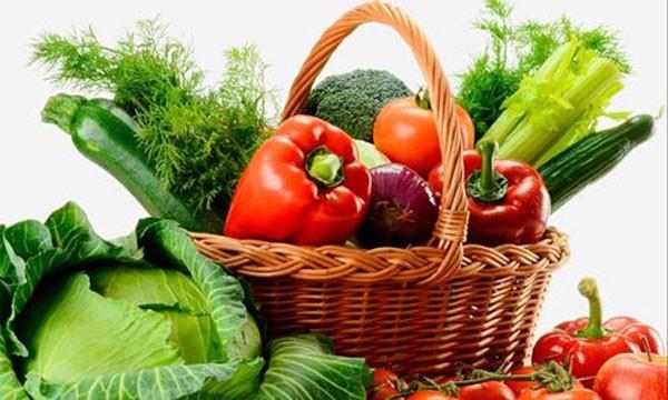 7 tỉ người bỏ thịt cá, chỉ ăn rau quả, thế giới sẽ ra sao?