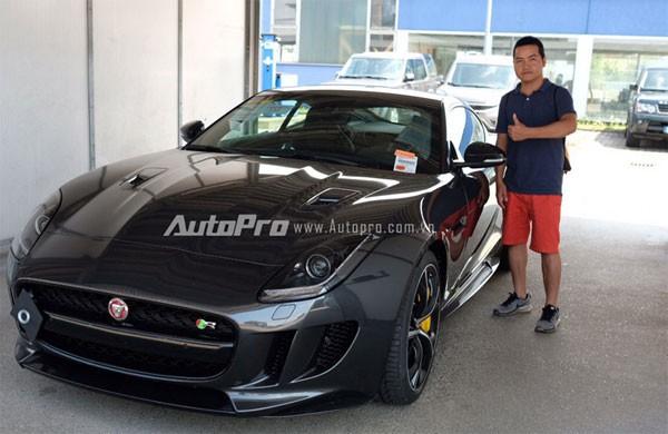 Một chiếc xe Jaguar F-Type với động cơ 3.0L tại thị trường Đức có giá khoảng 79.990 euro tương đương khoảng 1,96 tỉ VNĐ. Với số tiền này, khách hàng Việt Nam sẽ chỉ mua được những mẫu xe thể thao cỡ nhỏ như Audi TT, Toyota 86,...