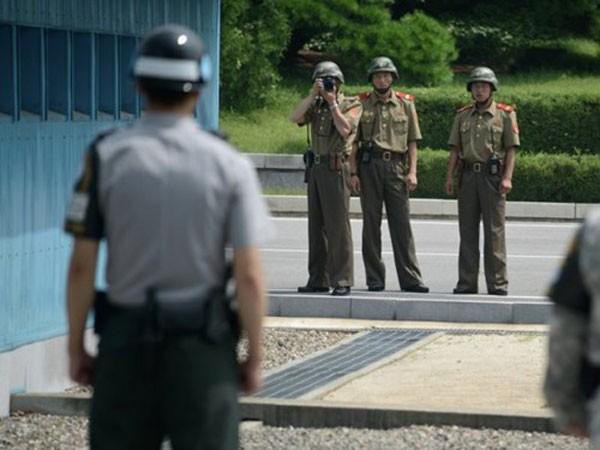 Triều Tiên vừa lên tiếng tố cáo Hàn Quốc chơi xấu ở khu vực biên giới.