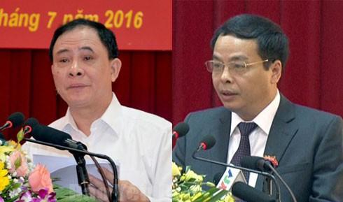 Tổ chức lễ tang 2 lãnh đạo tỉnh Yên Bái với nghi thức cấp cao ảnh 1