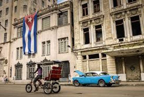 Kể từ khi bị Mỹ áp đặt lệnh cấm vận đến nay, Cuba đã thiệt hại 125,9 tỉ USD.