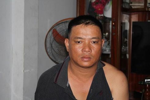 Lê Thành Phúc cầm đầu đường dây lô đề lớn nhất Cần Thơ, tại huyện Vĩnh Thạnh.