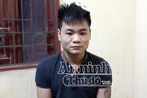 Bắt giữ Bạch Như Phong, con trai tên cướp khét tiếng một thời Bạch Văn Chanh ảnh 1