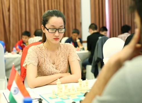 Ván đấu của Kim Phụng