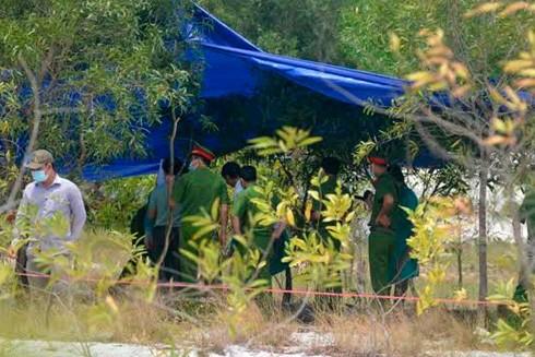 Công an Quảng Bình đang tích cực điều tra, truy tìm hung thủ gây ra cái chết bé Nghĩa