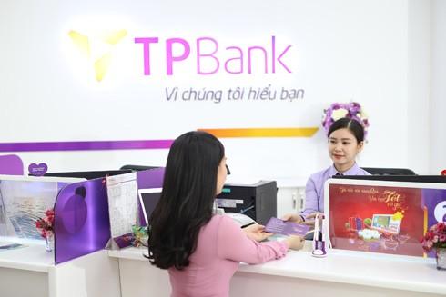 Từ nay, khách hàng có thể kiểm tra tiền gửi tại ngân hàng bằng mã QR code