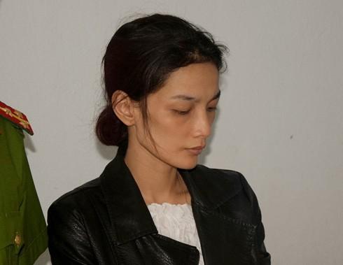 Trương Thị Phương Chi.