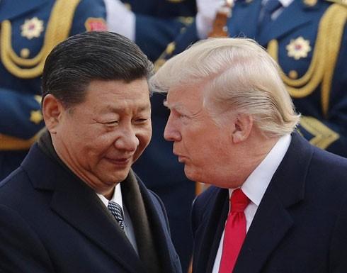 Tổng thống Donald Trump và Chủ tịch Trung Quốc Tập Cận Bình.