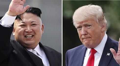 Chính thức công bố địa điểm của thượng đỉnh Mỹ-Triều.