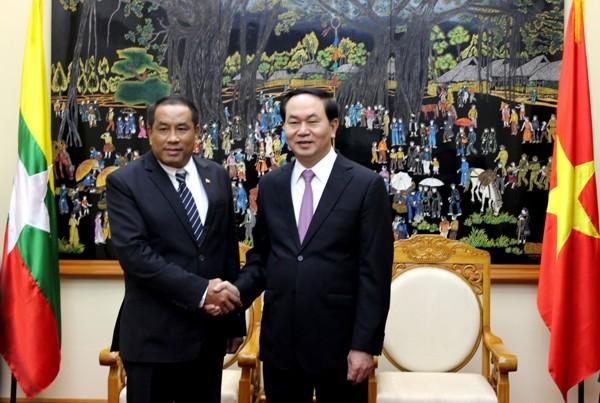 Bộ Công an Việt Nam – Bộ Nội vụ Myanmar: Thắt chặt quan hệ hợp tác phòng chống tội phạm ảnh 2